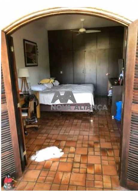 6 - Casa 5 quartos à venda Glória, Rio de Janeiro - R$ 1.900.000 - NFCA50031 - 7
