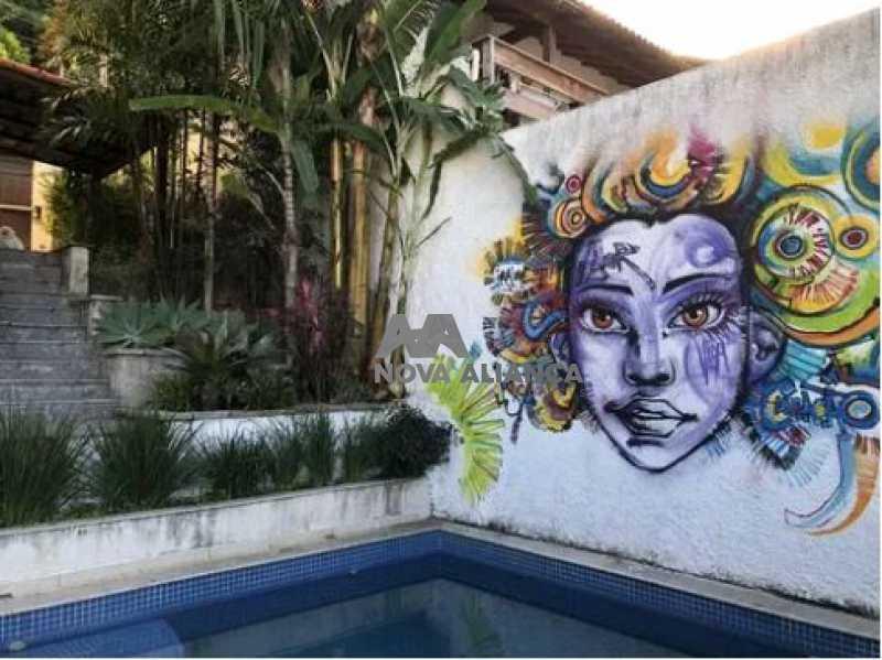 7 - Casa 5 quartos à venda Glória, Rio de Janeiro - R$ 1.900.000 - NFCA50031 - 8