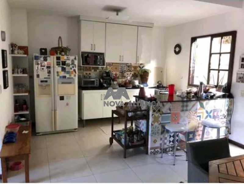 9 - Casa 5 quartos à venda Glória, Rio de Janeiro - R$ 1.900.000 - NFCA50031 - 10