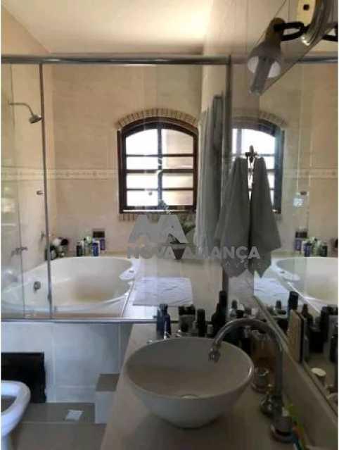 10 - Casa 5 quartos à venda Glória, Rio de Janeiro - R$ 1.900.000 - NFCA50031 - 11