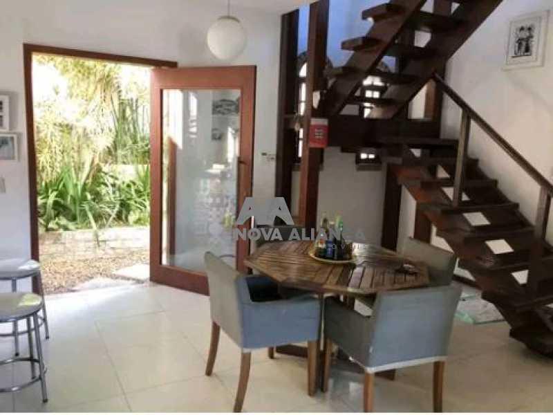 12 - Casa 5 quartos à venda Glória, Rio de Janeiro - R$ 1.900.000 - NFCA50031 - 13
