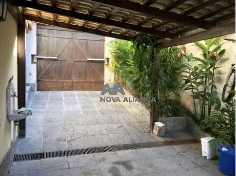 13 - Casa 5 quartos à venda Glória, Rio de Janeiro - R$ 1.900.000 - NFCA50031 - 14