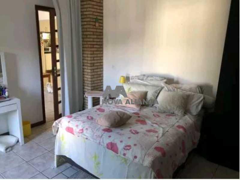 14 - Casa 5 quartos à venda Glória, Rio de Janeiro - R$ 1.900.000 - NFCA50031 - 15
