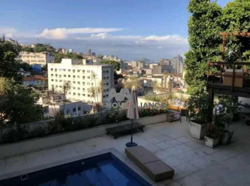 15 - Casa 5 quartos à venda Glória, Rio de Janeiro - R$ 1.900.000 - NFCA50031 - 16