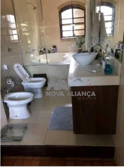 16 - Casa 5 quartos à venda Glória, Rio de Janeiro - R$ 1.900.000 - NFCA50031 - 17