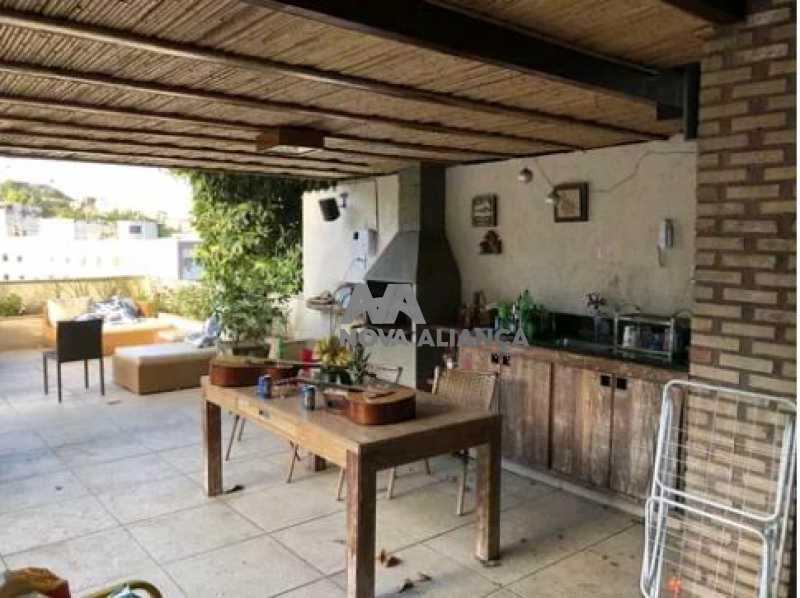 17 - Casa 5 quartos à venda Glória, Rio de Janeiro - R$ 1.900.000 - NFCA50031 - 18