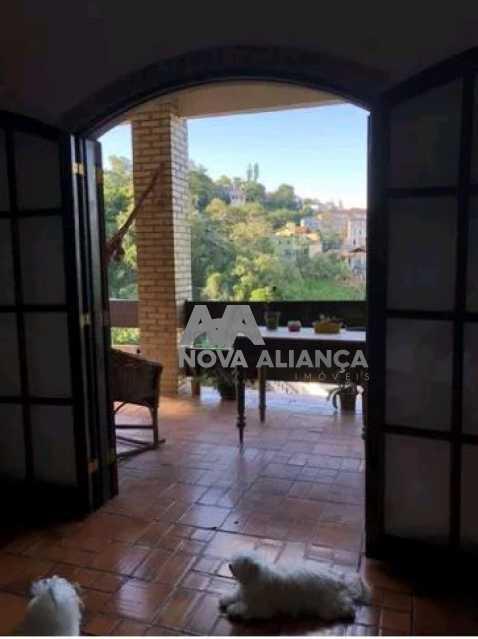 18 - Casa 5 quartos à venda Glória, Rio de Janeiro - R$ 1.900.000 - NFCA50031 - 19