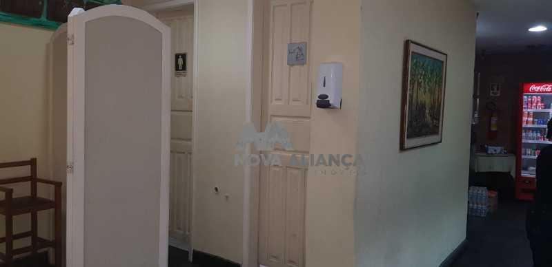 11 - Ponto comercial 450m² à venda Rua Dezenove de Fevereiro,Botafogo, Rio de Janeiro - R$ 690.000 - NBPC00004 - 12