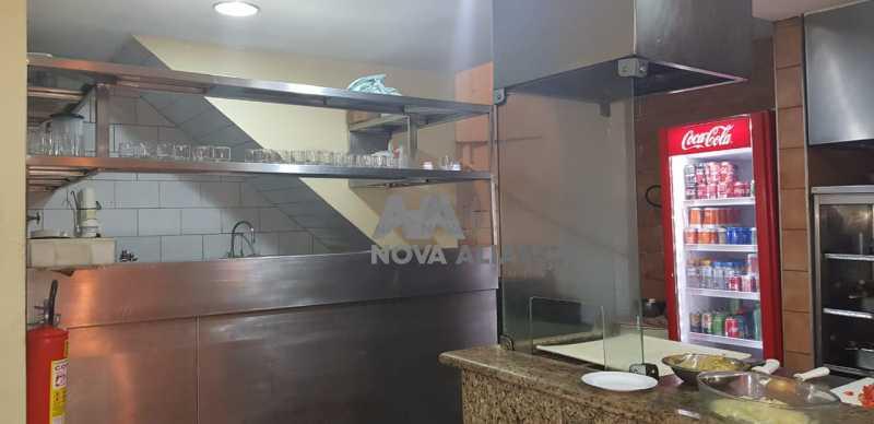 9 - Ponto comercial 450m² à venda Rua Dezenove de Fevereiro,Botafogo, Rio de Janeiro - R$ 690.000 - NBPC00004 - 11