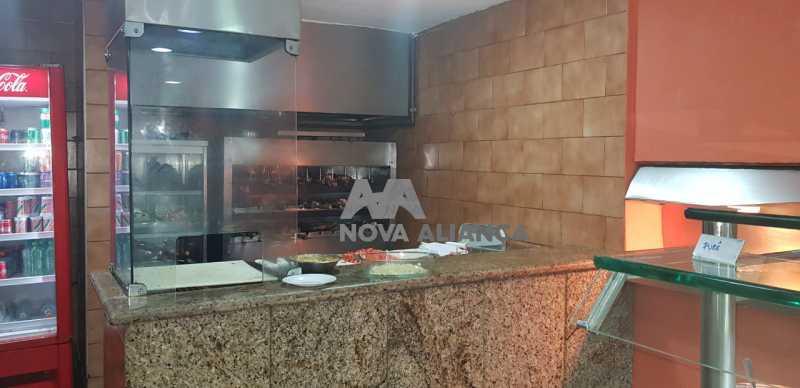 8 - Ponto comercial 450m² à venda Rua Dezenove de Fevereiro,Botafogo, Rio de Janeiro - R$ 690.000 - NBPC00004 - 10