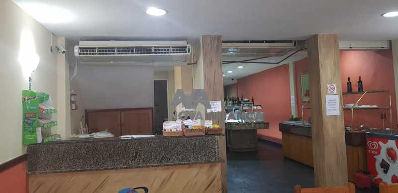 3 - Ponto comercial 450m² à venda Rua Dezenove de Fevereiro,Botafogo, Rio de Janeiro - R$ 690.000 - NBPC00004 - 4