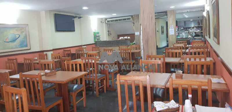 2 - Ponto comercial 450m² à venda Rua Dezenove de Fevereiro,Botafogo, Rio de Janeiro - R$ 690.000 - NBPC00004 - 1
