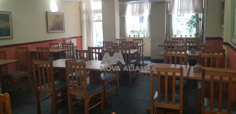 1 - Ponto comercial 450m² à venda Rua Dezenove de Fevereiro,Botafogo, Rio de Janeiro - R$ 690.000 - NBPC00004 - 3