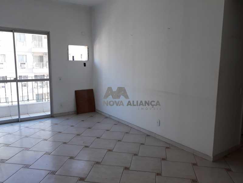 2 - Apartamento à venda Rua Venâncio Ribeiro,Engenho de Dentro, Rio de Janeiro - R$ 299.000 - NTAP20804 - 3