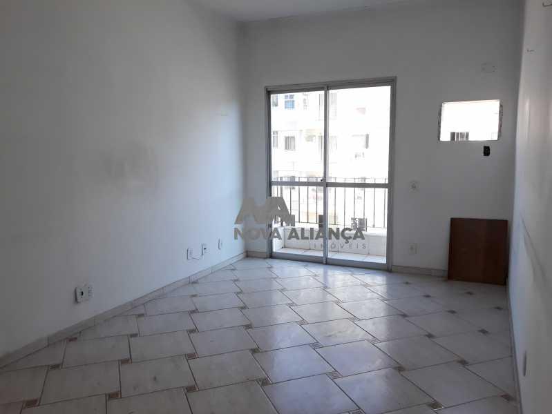 1 - Apartamento à venda Rua Venâncio Ribeiro,Engenho de Dentro, Rio de Janeiro - R$ 299.000 - NTAP20804 - 5