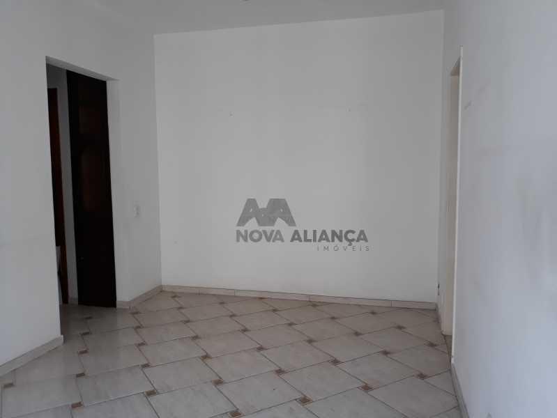 3 - Apartamento à venda Rua Venâncio Ribeiro,Engenho de Dentro, Rio de Janeiro - R$ 299.000 - NTAP20804 - 7