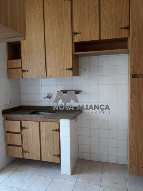 5 - Apartamento à venda Rua Venâncio Ribeiro,Engenho de Dentro, Rio de Janeiro - R$ 299.000 - NTAP20804 - 21