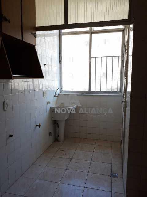 7 - Apartamento à venda Rua Venâncio Ribeiro,Engenho de Dentro, Rio de Janeiro - R$ 299.000 - NTAP20804 - 24