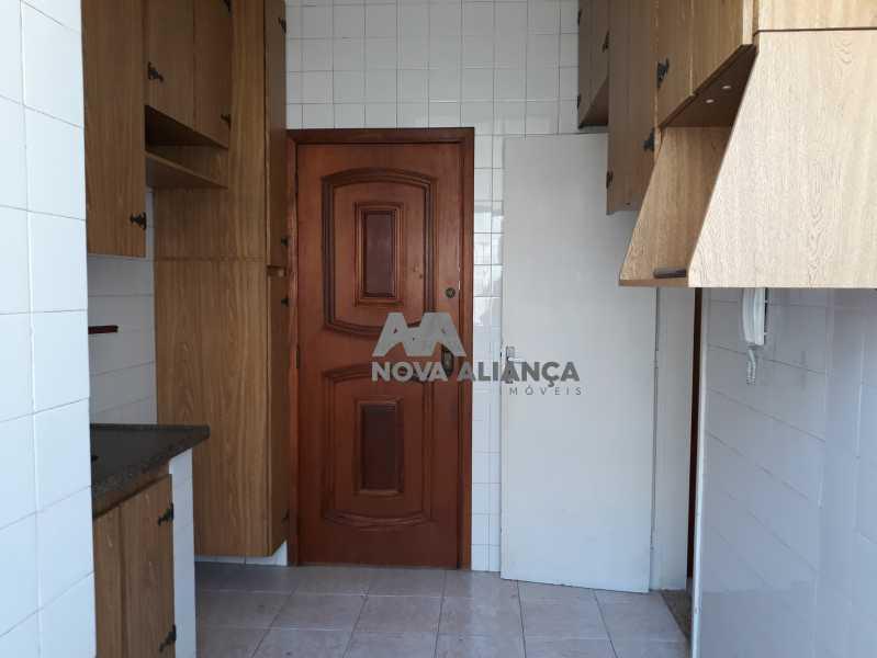 8 - Apartamento à venda Rua Venâncio Ribeiro,Engenho de Dentro, Rio de Janeiro - R$ 299.000 - NTAP20804 - 22