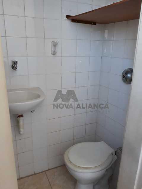 9 - Apartamento à venda Rua Venâncio Ribeiro,Engenho de Dentro, Rio de Janeiro - R$ 299.000 - NTAP20804 - 25