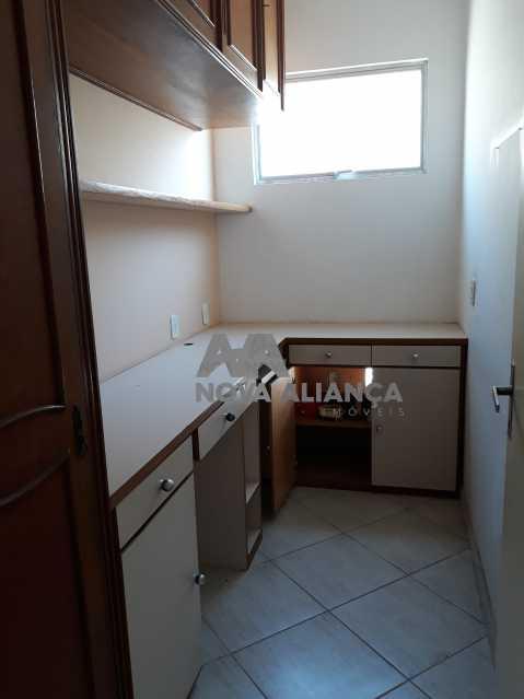 10 - Apartamento à venda Rua Venâncio Ribeiro,Engenho de Dentro, Rio de Janeiro - R$ 299.000 - NTAP20804 - 15
