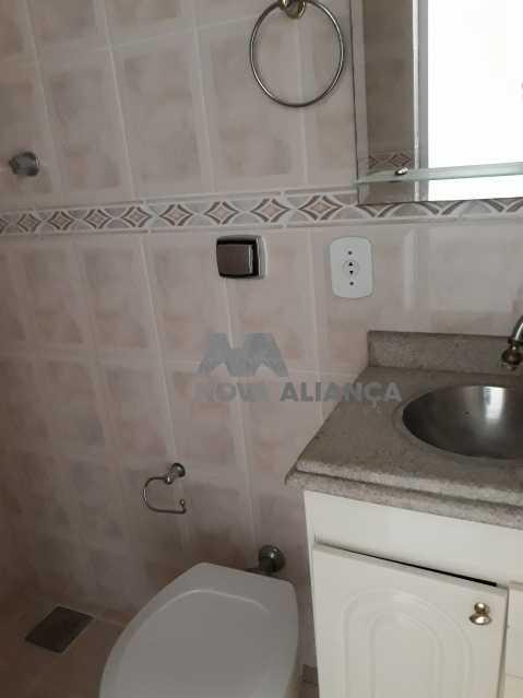 12 - Apartamento à venda Rua Venâncio Ribeiro,Engenho de Dentro, Rio de Janeiro - R$ 299.000 - NTAP20804 - 17