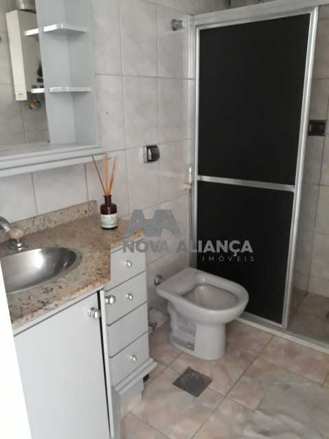 17 - Apartamento à venda Rua Venâncio Ribeiro,Engenho de Dentro, Rio de Janeiro - R$ 299.000 - NTAP20804 - 19