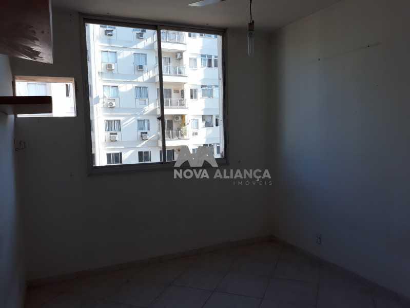18 - Apartamento à venda Rua Venâncio Ribeiro,Engenho de Dentro, Rio de Janeiro - R$ 299.000 - NTAP20804 - 14