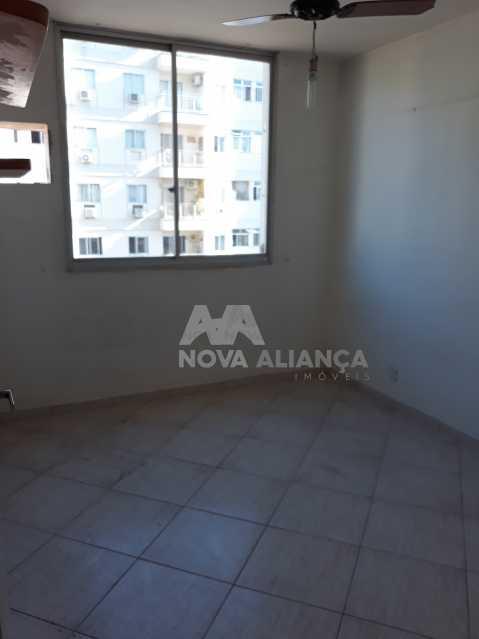 19 - Apartamento à venda Rua Venâncio Ribeiro,Engenho de Dentro, Rio de Janeiro - R$ 299.000 - NTAP20804 - 12