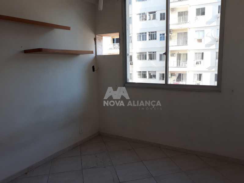 21 - Apartamento à venda Rua Venâncio Ribeiro,Engenho de Dentro, Rio de Janeiro - R$ 299.000 - NTAP20804 - 13