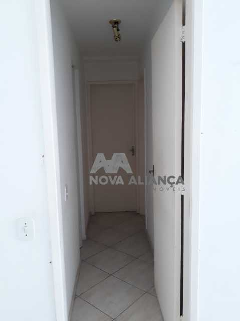 22 - Apartamento à venda Rua Venâncio Ribeiro,Engenho de Dentro, Rio de Janeiro - R$ 299.000 - NTAP20804 - 16