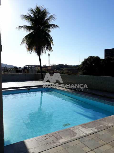 23 - Apartamento à venda Rua Venâncio Ribeiro,Engenho de Dentro, Rio de Janeiro - R$ 299.000 - NTAP20804 - 26