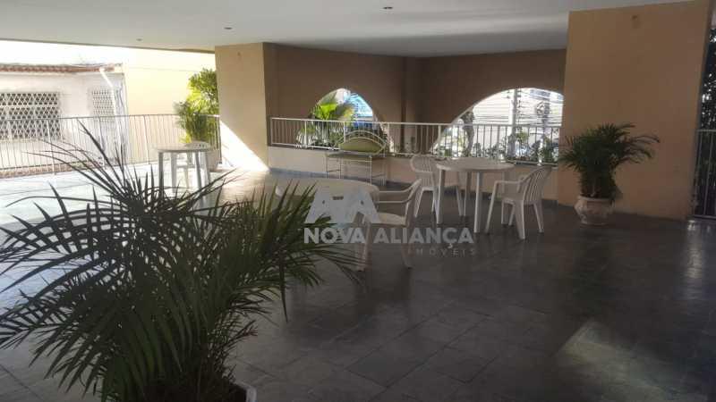 WhatsApp Image 2018-09-08 at 1 - Apartamento à venda Rua Carolina Santos,Lins de Vasconcelos, Rio de Janeiro - R$ 480.000 - NTAP20805 - 8