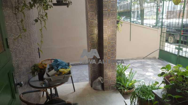 WhatsApp Image 2018-09-18 at 1 - Casa à venda Rua Morales de Los Rios,Tijuca, Rio de Janeiro - R$ 1.100.000 - NTCA30029 - 4