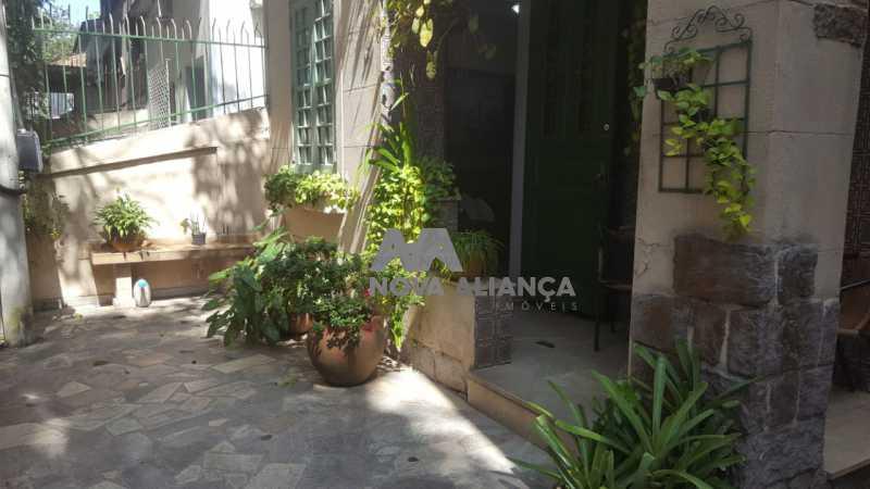 WhatsApp Image 2018-09-18 at 1 - Casa à venda Rua Morales de Los Rios,Tijuca, Rio de Janeiro - R$ 1.100.000 - NTCA30029 - 1