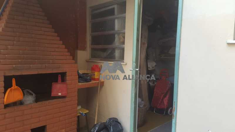 WhatsApp Image 2018-09-18 at 1 - Casa à venda Rua Morales de Los Rios,Tijuca, Rio de Janeiro - R$ 1.100.000 - NTCA30029 - 6