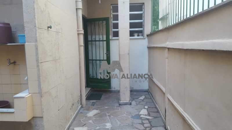 WhatsApp Image 2018-09-18 at 1 - Casa à venda Rua Morales de Los Rios,Tijuca, Rio de Janeiro - R$ 1.100.000 - NTCA30029 - 7