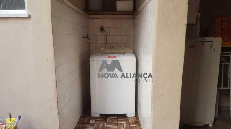 WhatsApp Image 2018-09-18 at 1 - Casa à venda Rua Morales de Los Rios,Tijuca, Rio de Janeiro - R$ 1.100.000 - NTCA30029 - 8