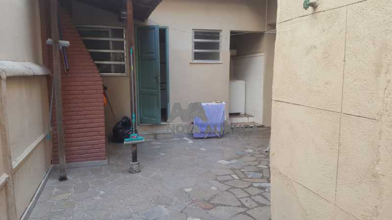 WhatsApp Image 2018-09-18 at 1 - Casa à venda Rua Morales de Los Rios,Tijuca, Rio de Janeiro - R$ 1.100.000 - NTCA30029 - 9