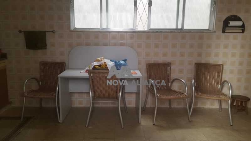 WhatsApp Image 2018-09-18 at 1 - Casa à venda Rua Morales de Los Rios,Tijuca, Rio de Janeiro - R$ 1.100.000 - NTCA30029 - 10