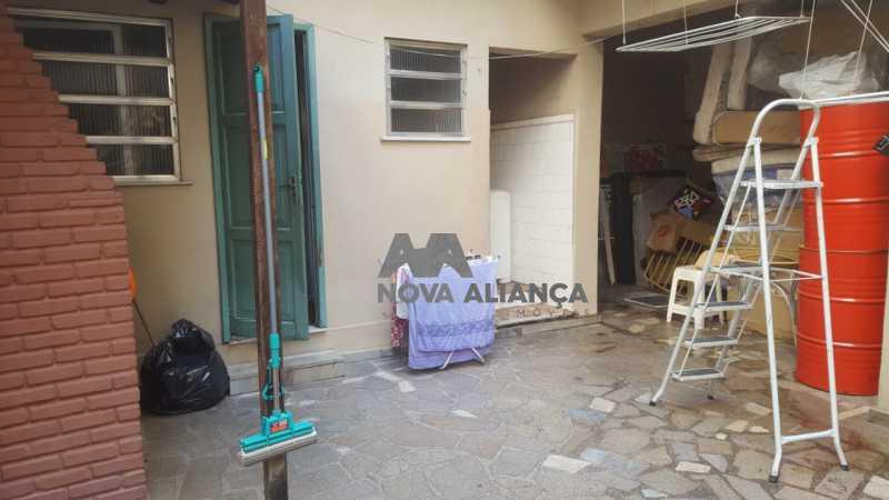 WhatsApp Image 2018-09-18 at 1 - Casa à venda Rua Morales de Los Rios,Tijuca, Rio de Janeiro - R$ 1.100.000 - NTCA30029 - 11