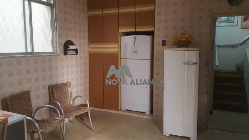 WhatsApp Image 2018-09-18 at 1 - Casa à venda Rua Morales de Los Rios,Tijuca, Rio de Janeiro - R$ 1.100.000 - NTCA30029 - 12
