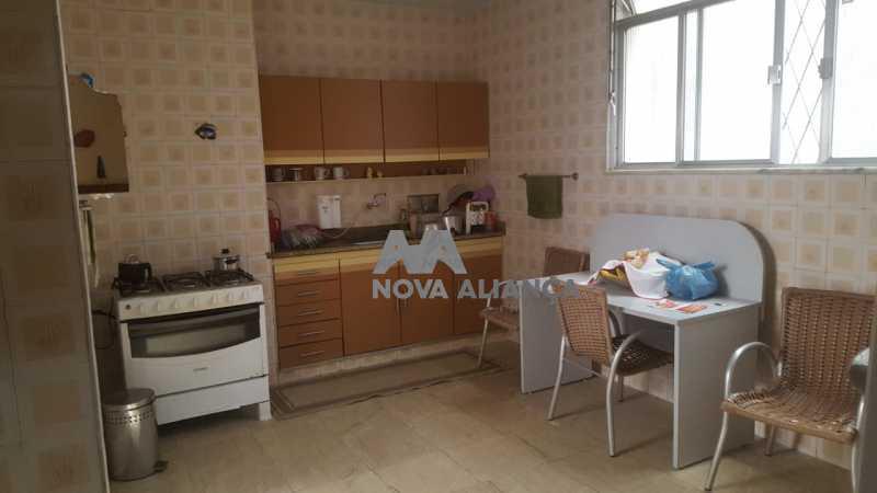 WhatsApp Image 2018-09-18 at 1 - Casa à venda Rua Morales de Los Rios,Tijuca, Rio de Janeiro - R$ 1.100.000 - NTCA30029 - 13