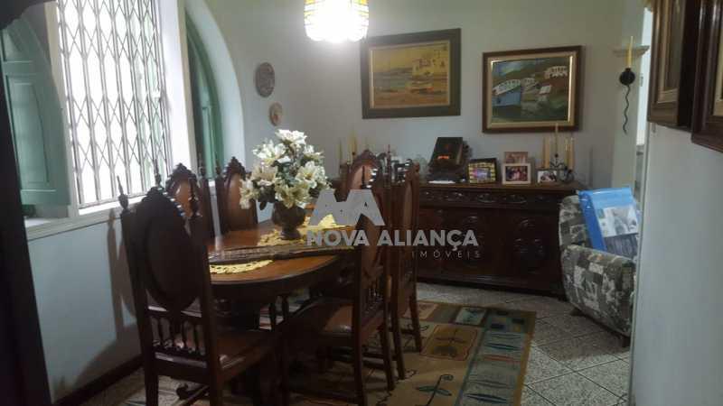 WhatsApp Image 2018-09-18 at 1 - Casa à venda Rua Morales de Los Rios,Tijuca, Rio de Janeiro - R$ 1.100.000 - NTCA30029 - 14