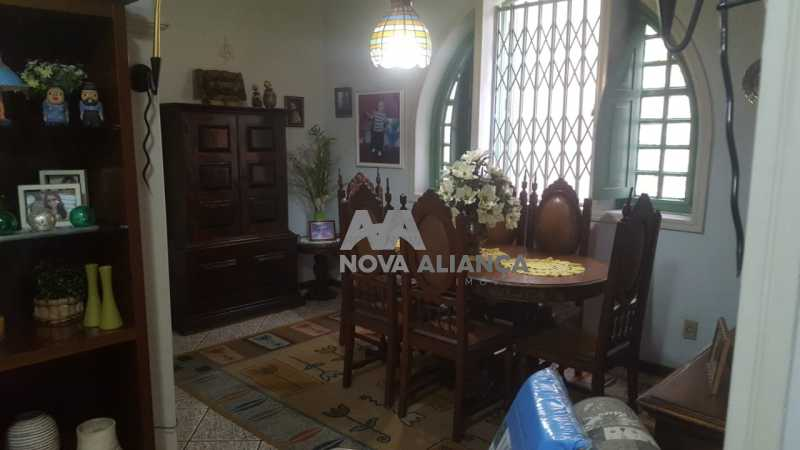 WhatsApp Image 2018-09-18 at 1 - Casa à venda Rua Morales de Los Rios,Tijuca, Rio de Janeiro - R$ 1.100.000 - NTCA30029 - 15