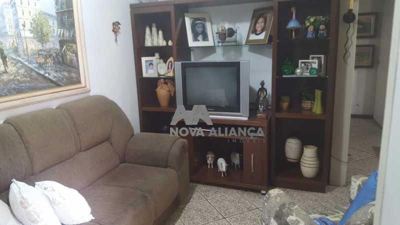WhatsApp Image 2018-09-18 at 1 - Casa à venda Rua Morales de Los Rios,Tijuca, Rio de Janeiro - R$ 1.100.000 - NTCA30029 - 16