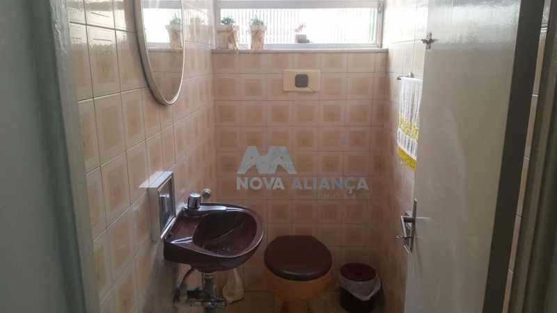 WhatsApp Image 2018-09-18 at 1 - Casa à venda Rua Morales de Los Rios,Tijuca, Rio de Janeiro - R$ 1.100.000 - NTCA30029 - 17