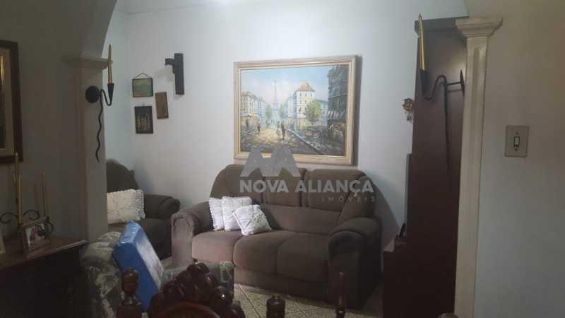 WhatsApp Image 2018-09-18 at 1 - Casa à venda Rua Morales de Los Rios,Tijuca, Rio de Janeiro - R$ 1.100.000 - NTCA30029 - 18