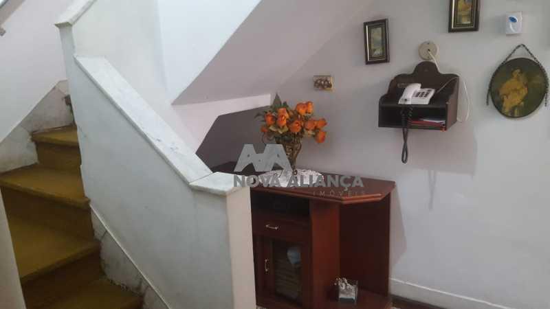 WhatsApp Image 2018-09-18 at 1 - Casa à venda Rua Morales de Los Rios,Tijuca, Rio de Janeiro - R$ 1.100.000 - NTCA30029 - 19