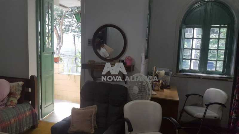 WhatsApp Image 2018-09-18 at 1 - Casa à venda Rua Morales de Los Rios,Tijuca, Rio de Janeiro - R$ 1.100.000 - NTCA30029 - 20